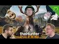 Treibjagd 🎮 TheHunter: Call Of The Wild #1