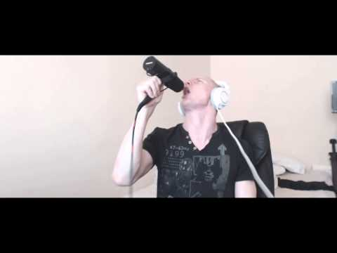 Slipknot - Diluted VOCAL COVER