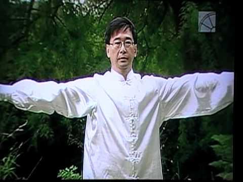 易筋經氣功教學 Yi Jin Jing Chi Gong Tutorial