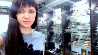 Магазин ножей в Петербурге(Магазин