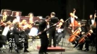 Mozart Rondo Tempo di Menuetto