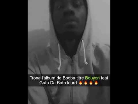 Fritz-lobo danse Bouyon de Booba Ft. Gato da Bato album trône  ( Buzz One )