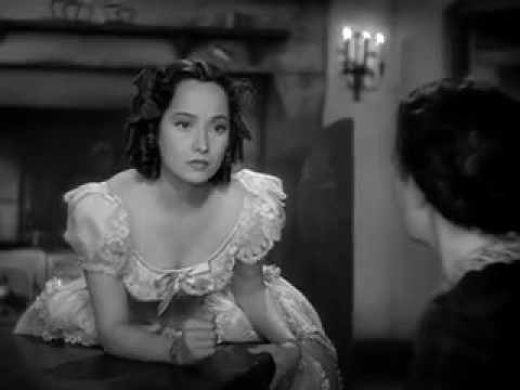 Wuthering Heights 1939 Laurence Olivier