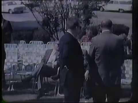 Williston Park Archival Films - 1960-63 Part One