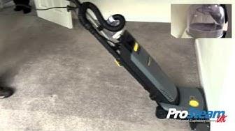 Carpet Cleaning - Vacuuming - Farnborough