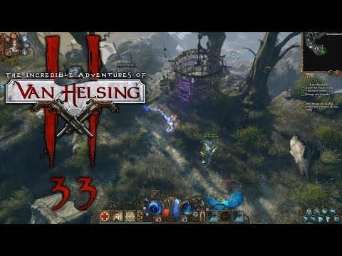 VAN HELSING 2 {HD+} - 33 - Fleisch-Girlanden - Let's Play [german/deutsch] |