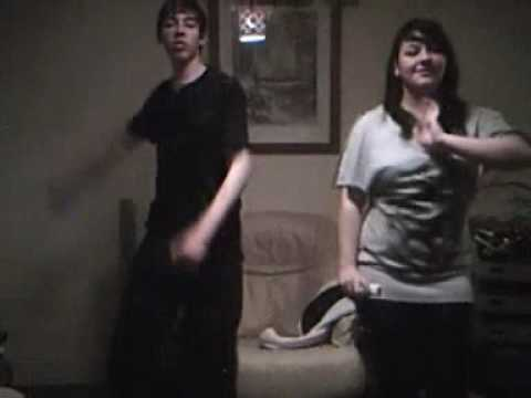 Just Dance (wii) Katy Perry- Hot 'n' Cold