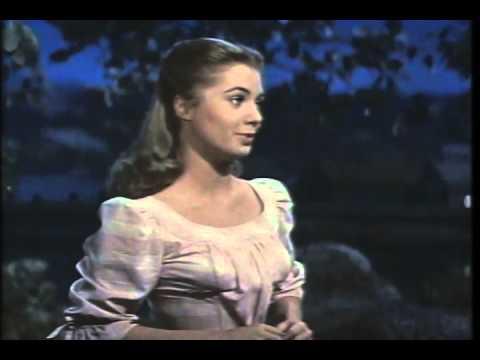 Carousel Trailer 1956