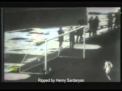 Кубок СССР 1973. Арарат (Ереван) - Динамо (Киев)