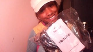 Rosa Hair Products brazilian straight hair Rreview Thumbnail