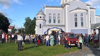 У Заболотові провели благодійний фестиваль «Разом за життя»