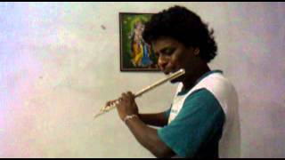 Madhudev Playing Airtel in Keyflute-AR RAHMAN composition