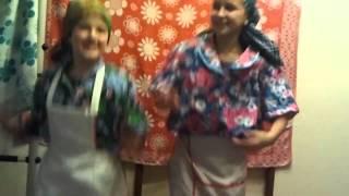 Пародия на Бурановских Бабушек(это видео снималось ещё перед финалом евровидения 2012.так же оно есть и на другом канале., 2012-08-30T15:32:17.000Z)