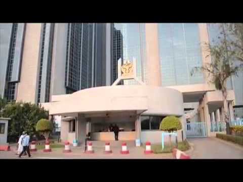 Central Bank of Nigeria ISO 27001 Mandate