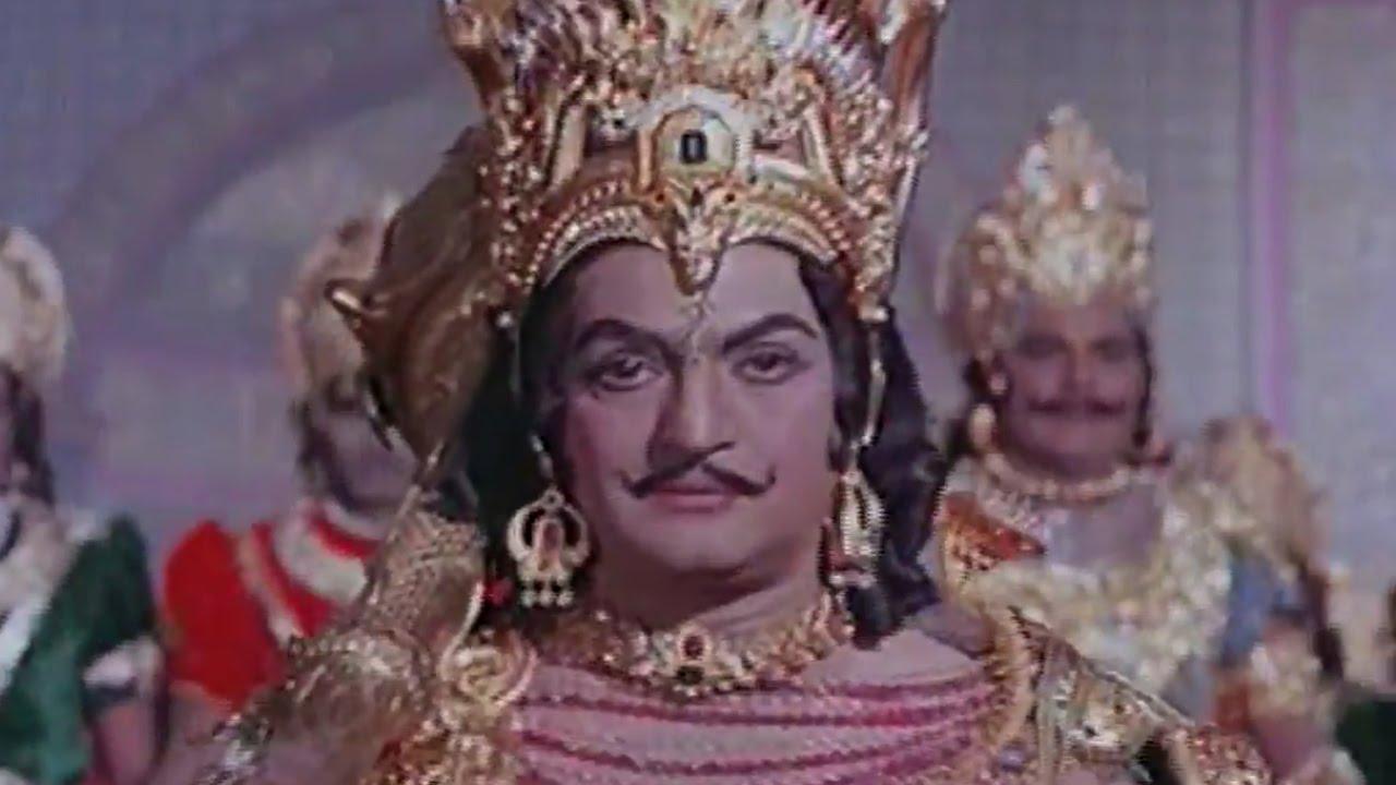 Daana Veera Soora Karna || Jayeebhava Vijayeebhava Video