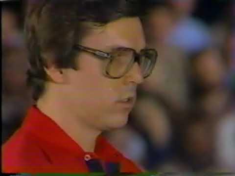 1981 Penzoil Open