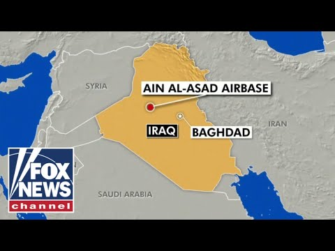 2 US soldiers wounded in Iraq assault, officials say