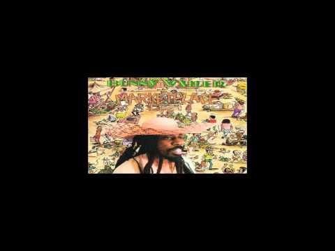 Bunny Wailer: Rockers. (Reggae)