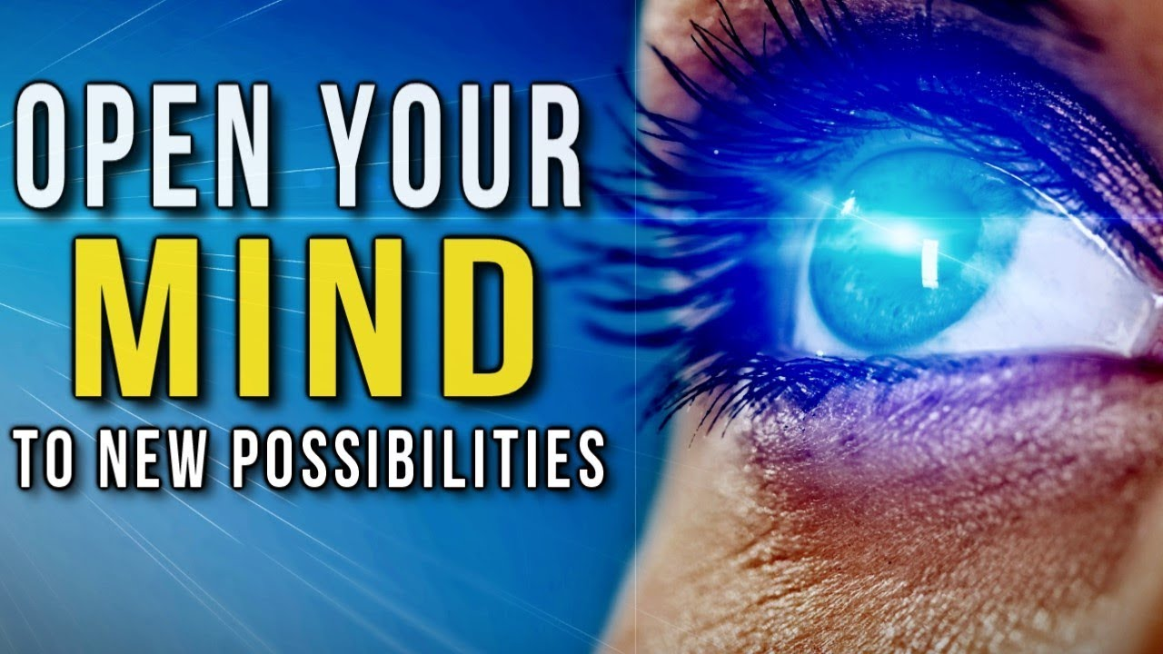 The Invisible POWER of the Mind + 4 Steps to Make it WORK FOR YOU! (Learn This!)