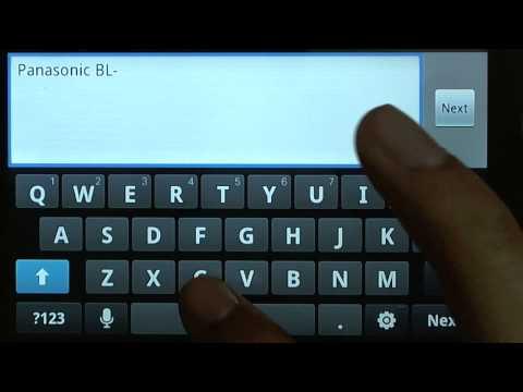 Panasonic BL-C1A thumbnail