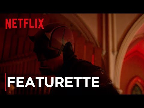Marvel's Daredevil: Season 3 | Featurette: Inside the Church Fight [HD] | Netflix