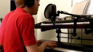 3 a.m. (Matchbox Twenty piano cover)