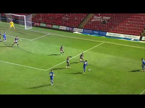 Grimsby Leicester City U-21 Match Highlights