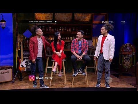Wejangan Ben Untuk Arie Supaya Dapet Jodoh (3/4)