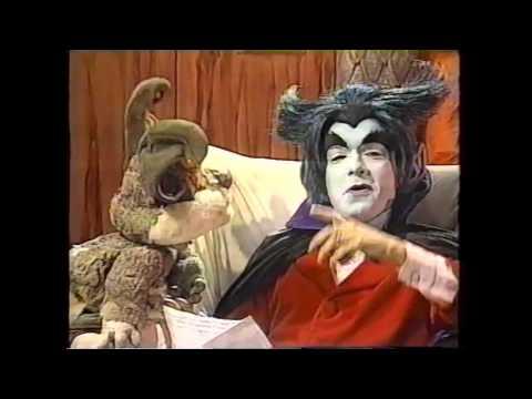 Draky e Belfedo: Turma do Arrepio -TV Manchete 1997