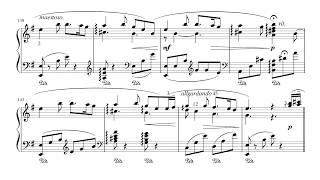 Heroes of Might and Magic I-V Medley (piano w/ sheet music)