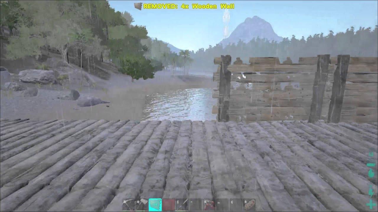 Mur En Verre Ark