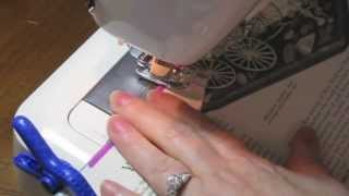 Binding Junk Journals