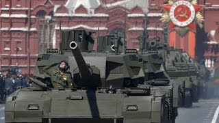 Russian Victory Day Parade LIVE 2016  [HD] | Русская армия парад