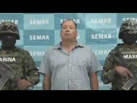 Quejas de los vecinos de El Chapo