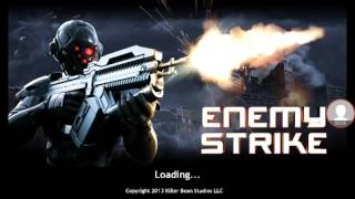 ENEMY STRIKE MOD APK-unlimited All