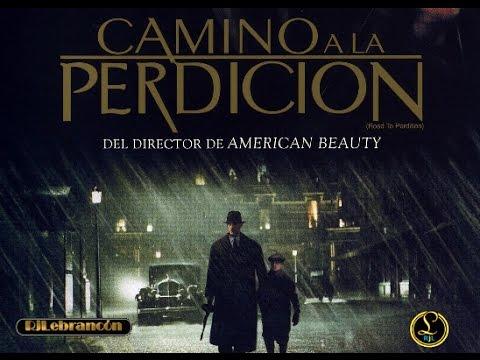 Camino a la perdición (español-2002)