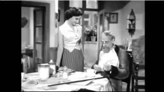 Si yo fuera diputado (1952) Cantinflas,