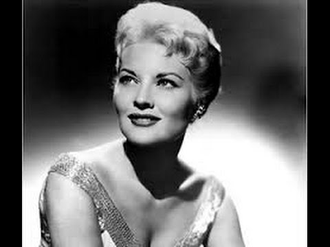 ''How Much'' - Patti Page