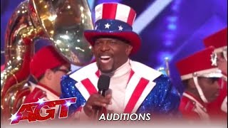 America's Got Talent Most EPIC Intro! | America's Got Talent 2019