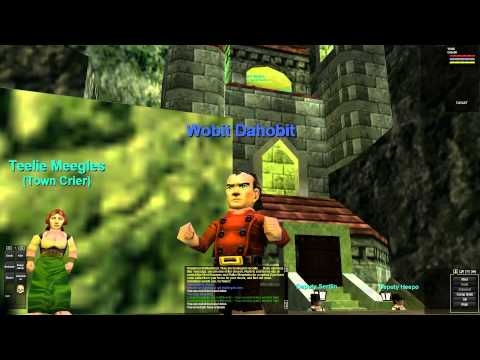 Everquest: A Retrospective