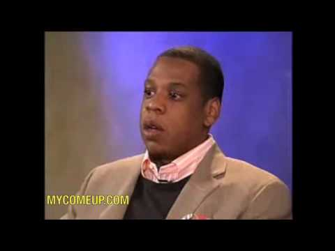 Jay Z on what his daily routine consist of