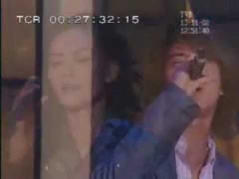 Leehom Wang & Candy Lo (live in 2002) -《好心分手》