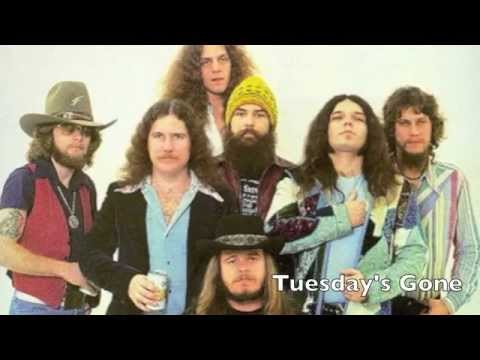 The Top 10 Songs by Lynyrd Skynyrd