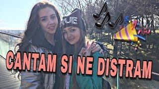 CANTAM SI NE DISTRAM BiBi & Iuliana Beregoi