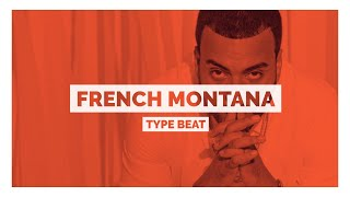 'Soul Cry' [French Montana | Vado | Harry Fraud Type Beat] (Prod By. T Man Productionz)