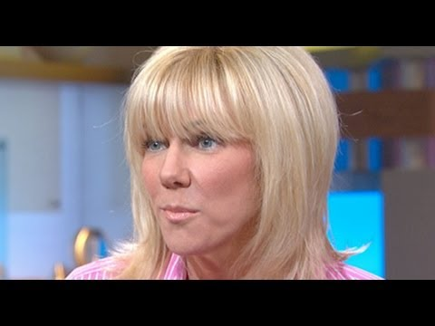 Rielle Hunter Interview: 'John Edwards And I Are No Longer A Couple'