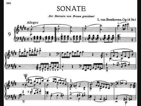 a prose analysis of sonata no 12 op 26 mvt iii by beethoven Beethoven: sonata no 1 in f minor op2 beethoven is so i thought it was great information thanks for the explanation and analysis 9/27/2008 12.