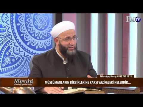 Müslüman Daima Güler Yüzlü Olmalıdır