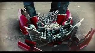 Beggin- Iron Man Edit