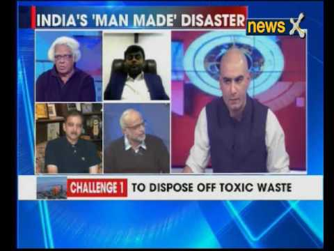 Nation at 9: Chennai oil spill — Denial, delay and disaster